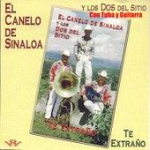 Te Extrañare de El Canelo De Sinaloa