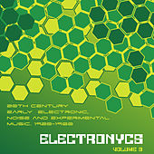 Electronycs Vol.9, 20th Century Early Electronic, Noise and Experimental Music. 1920-1960 de Various Artists