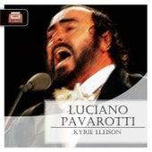 Kyrie eleison von Luciano Pavarotti