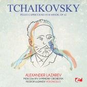 Tchaikovsky: Pezzo Capriccioso in B Minor, Op. 62 (Digitally Remastered) by Alexander Lazarev