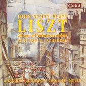 Gigout: Grand Choeur Dialogué - Guilmant: March upon Handel's 'Lift up your heads' - Langlais: La Cinquiéme Trompette by John Scott