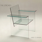 Hard to Explain/NYC Cops/Take It or Leave It/Trying Your Luck de The Strokes