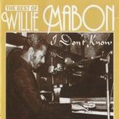Best of Willie Mabon by Willie Mabon