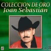 Con Banda, Vol.3: Coleccion de Oro by Joan Sebastian