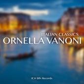 Ornella Vanoni - Italian Classics von Ornella Vanoni
