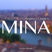 Mina - Italian Classics by Mina