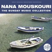 The Sunday Music Collection von Nana Mouskouri