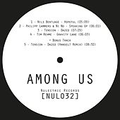 Among Us EP by Various Artists