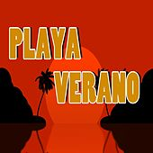 Playa Verano (Bachata-Salsa-Merengue) von Various Artists