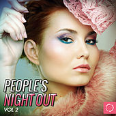 People's Night out, Vol. 2 by Various Artists