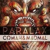 Paralax de Comah