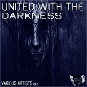 United With The Darkness, Vol. 2 - EP de Various Artists
