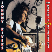 The Memphis Sun Recordings by Johnny Rivers