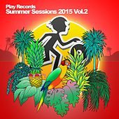 Play Records Summer Sessions 2015, Vol. 2 - EP von Various Artists