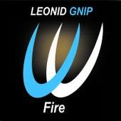 Fire - Single de Leonid Gnip