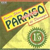 15 Exitos Pesados by Paraiso Tropical