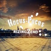 Hocus-Pocus von Rizing 2 End