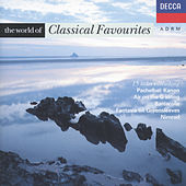 The World of Classical Favourites von Vladimir Ashkenazy