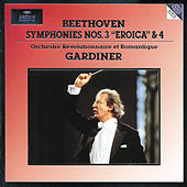 Beethoven: Symphonies Nos.3
