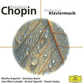Chopin: Virtuose Klaviermusik von Various Artists