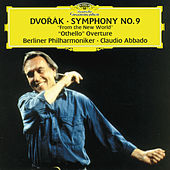 Dvorák: Symphony No.9; Othello Overture by Berliner Philharmoniker