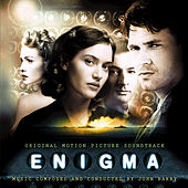 Enigma - Original Motion Picture Soundtrack by Members of the Royal Concertgebouw Orchestra