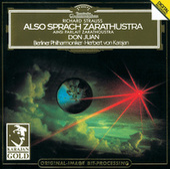 Strauss, R.: Also sprach Zarathustra; Don Juan de Berliner Philharmoniker