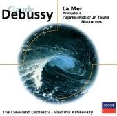 Debussy, Ravel: Nocturnes, La Mer, Rapsodie espagnole by Cleveland Orchestra