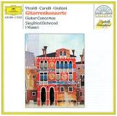 Vivaldi / Carulli / Giuliani: Guitar Concertos by Siegfried Behrend