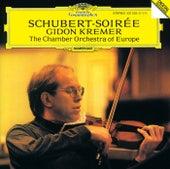 Schubert Soirée by Gidon Kremer