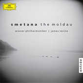 Smetana: Má Vlast, The Bartered Bride (Overtures and Dances) by Wiener Philharmoniker