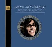 The Girl From Greece von Nana Mouskouri