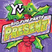 YTV Big Fun Party Present by Various Artists