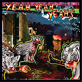 Date With The Night by Yeah Yeah Yeahs