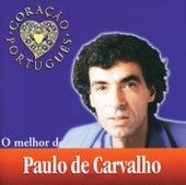 O Melhor De Paulo De Carvalho by Paulo De Carvalho