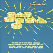 Gap Gold - Best Of The Gap Band by The Gap Band