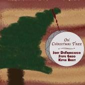 Oh Christmas Tree by Joey DeFrancesco