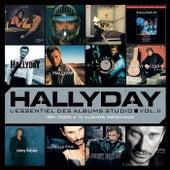 L'Essentiel Des Albums Studio Vol. 2 de Johnny Hallyday