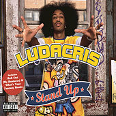 Stand Up by Ludacris