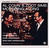 Motoring Along by Al Cohn