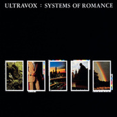 Systems Of Romance de Ultravox