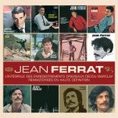 L'Intégrale Des Enregistrements Originaux (Decca & Barclay) de Jean Ferrat
