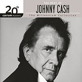 Best Of/20th Century von Johnny Cash