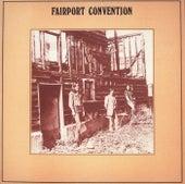 Angel Delight de Fairport Convention