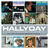 L'Essentiel Des Albums Studio Vol. 1 de Johnny Hallyday