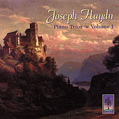 Joseph Haydn - Piano Trios Volume One by Eaken Piano Trio