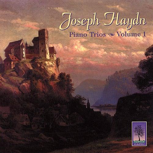 Joseph Haydn - Piano Trios Volume One by Eaken Piano Trio