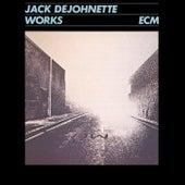 Works by Jack DeJohnette