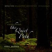 Celtic Harp: The Quiet Path de Paul Baker