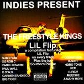 Freestyle Kings by Lil' Flip